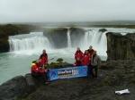 Harcerze na Islandii