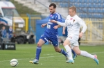 Ruch Chorzów - Pogoń Szczecin 0:0