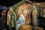 Orszak Trzech Króli w Chorzowie Starym