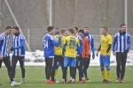 Ruch Chorzów - Hutnik Kraków 2:0 (sparing)