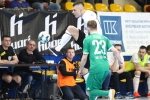 Clearex Chorzów - Rekord Bielsko-Biała 2:0
