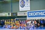 Bioclimatic Cup 2019 - turniej im. Jerzego Wyrobka