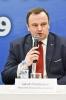 Konferencja przed 10. Memoriałem Kamili Skolimowskiej