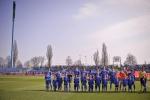 Ruch Chorzów - Rozwój Katowice 1:1