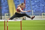 I Międzynarodowy Mityng Lekkoatletyczny Juniorów na Stadionie Śląskim