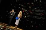 Walentynkowe śpiewanie