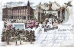 Gastronomiczna historia miasta