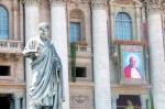 Dwie papieskie wystawy