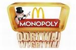 Wielka loteria Monopoly w McDonald's!