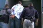 Kibol zatrzymany