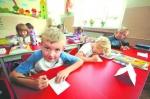 Marsz do… szkoły czy przedszkola?