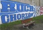 Chorzów coraz bardziej niebieski