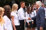 W Słowaku zainaugurowano wojewódzki rok szkolny