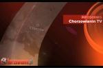 INFOSERWIS Chorzowianin.tv | 12.10.11