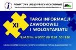 XI Targi Informacji Zawodowej i Wolontariatu