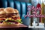 Amerykańskie gwiazdy w McDonald's!