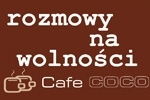 Rozmowy na Wolności w Cafe Coco