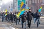 Marsz na Zgodę