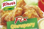 Chrup... chrup... chrupery!