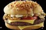 Wiosenne menu w restauracjach McDonald's®!