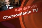 INFOSERWIS Chorzowianin.tv   14.03.12