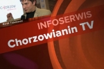 INFOSERWIS Chorzowianin.tv   28.03.12