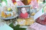 Wielkanocne wypieki i ozdoby wspomogły leczenie Jagody