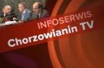 INFOSERWIS Chorzowianin.tv   4.04.12