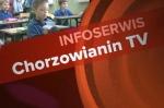 INFOSERWIS Chorzowianin.tv   18.04.2012