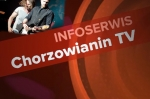 INFOSERWIS Chorzowianin.tv   16.05.2012