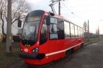 Zmodernizowane tramwaje już na torach