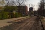 Jutro kładą asfalt na ul. Śląskiej. Będą utrudnienia