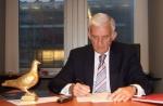 Jerzy Buzek Europosłem Roku w kategorii Energia