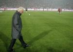 Nowa trawa na Stadionie Śląskim