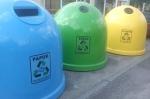 Na placu Hutników nauczą segregować śmieci