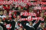 W sobotę Polska-Irlandia Północna
