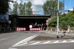 Remont wiaduktu przy Sienkiewicza