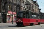 Od piątku tramwajowe utrudnienia