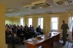 Spotkanie eksploatatorów na Klimzowcu