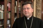49. sesja Rady Miasta. Honorowe obywatelstwo dla arcybiskupa