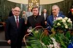 Abp Józef Kupny honorowym obywatelem Chorzowa