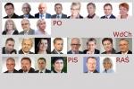 Radni VII kadencji. Zdjęcia