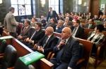 2. sesja Rady Miasta. Porządek obrad