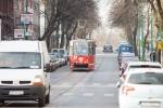 W poniedziałek rusza remont torowiska na ul. Wolności