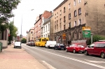 Na 1 listopada Dąbrowskiego otwarta w obu kierunkach