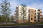Nowe mieszkania TBS w Chorzowie