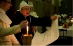 Rycerze zabiorą do kościoła. A nawet do czterech!