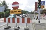 Likwidują wiadukt w Chorzowie Batorym. Zobacz trasę objazdów