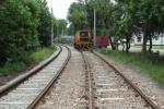 Weekendowa przerwa w ruchu tramwajów w Chorzowie