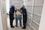 Zboczeniec trafił do aresztu